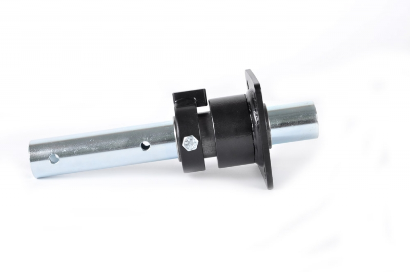 Axle DIFFERENTIAL