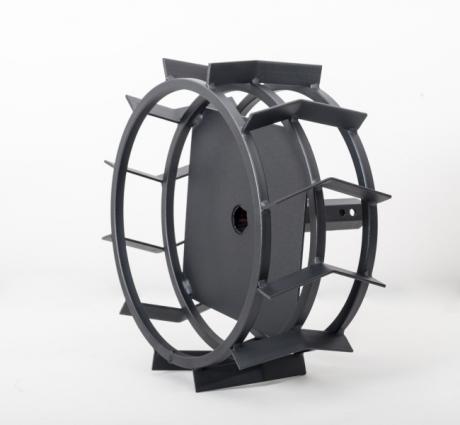 Метални колела 440 мм.